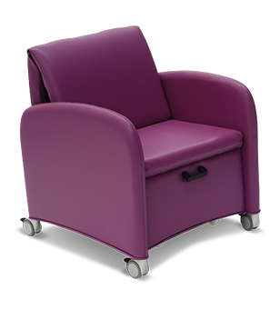 overnight bedside chair