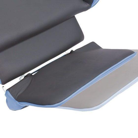 hydroflex extendable footplate