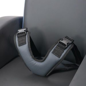 CareFlex groin harness