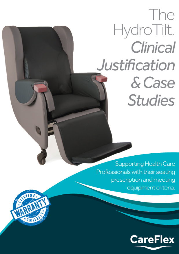 hydrotilt clinical justification