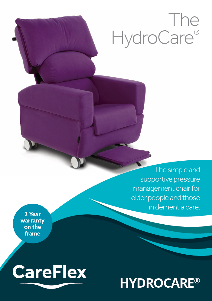 HydroCare Information Flyer
