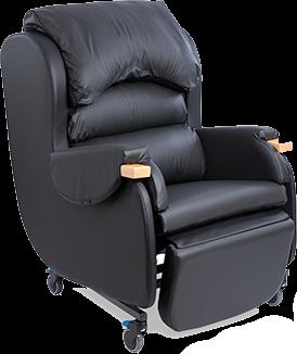 The HydroTiltXL Chair