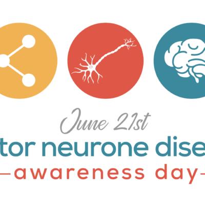 MND awareness day 21st June